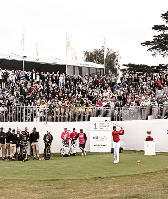 Presidents Cup 2022