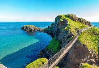 Ireland Emerald Isle