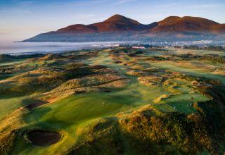 Royal County Down Northern Ireland