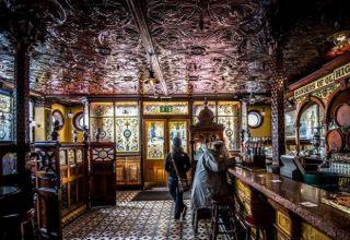 The Crown Pub Belfast
