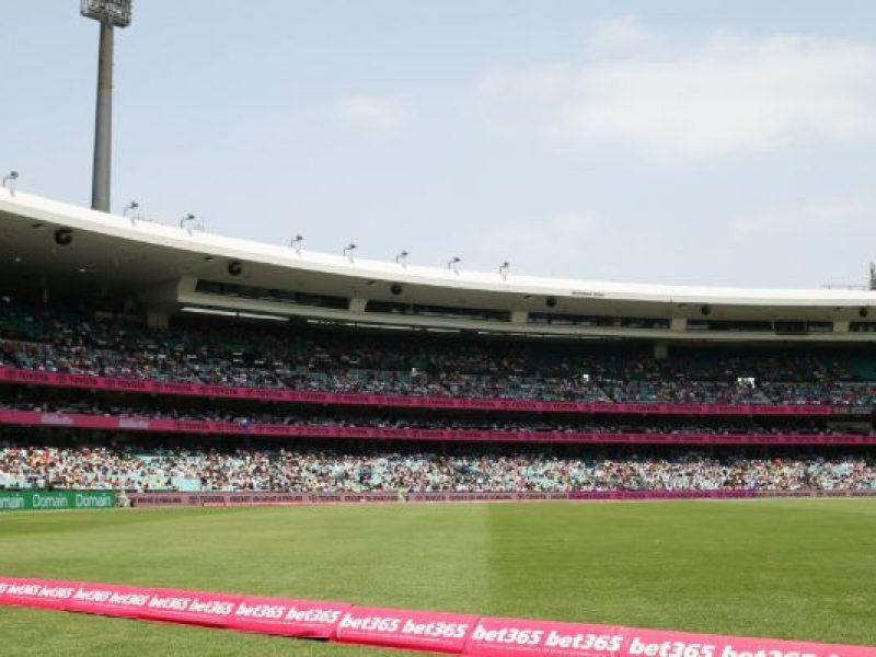 Ashes 2021 Sydney Test SCG 2
